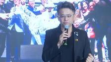 马兴文·马迹世界巡展登陆北京 爱心巴士传递正能量
