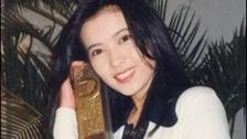 蓝洁瑛死前曾打电话给姐姐 情绪激动悲诉当年不幸事