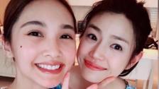 杨丞琳深夜表白好姐妹陈妍希