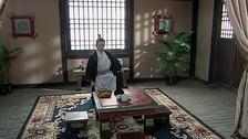 《隋唐5》男子房间祭拜薛刚 薛葵竟听错话