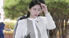 韩警方对尹智吾采取人身保护!