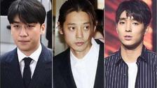 胜利郑俊英崔钟训被MBC下达出演禁令