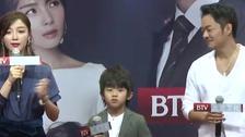 高晓菲称与刘涛关系戏里戏外反差大!