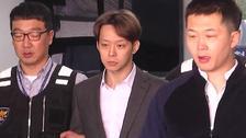 JYJ官网删除朴有天相关内容