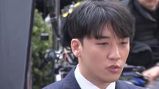 韩国警方结束胜利夜店打人案调查