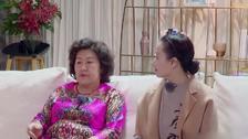 张伦硕妈妈评价钟丽缇太戳心!