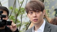朴有天吸毒案将于6月14日公审