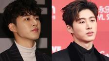 B.I宣布退出iKON