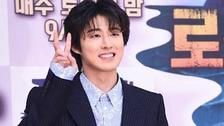 YG娱乐宣布与金韩彬解约