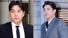强仁宣布退出Super Junior