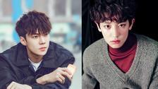 EXO灿烈透露动手术 专辑喊卡世勋也吓坏