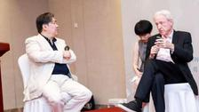 中国音协交响乐团联盟成立 余隆当选主席