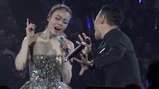 容祖儿演唱会舞台故障 宣布12日免费补场