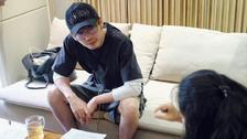 白宇推出全新单曲《告一段落》 为全能白宇打call啦!